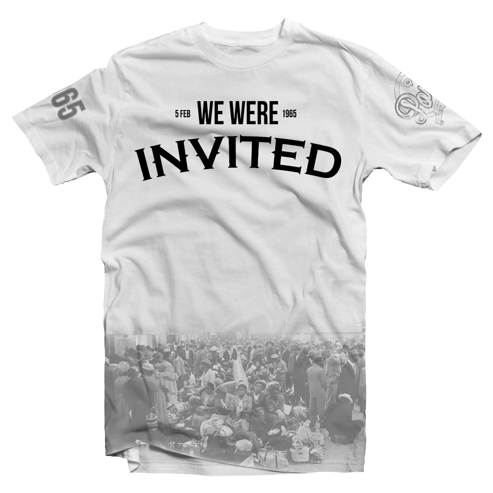 we-were-invited-tees